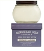 Savannah Bee Company Royal Jelly Body Butter. 6.7 oz. Choose from Original, Rosemary / Lavender, or Tupelo Honey. Features essential oils and honey. Glides on smooth and creamy. Comes in glass jar and gift box.